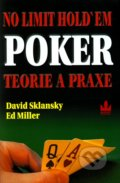 No limit Hold'em Poker - David Sklansky, Ed Miller