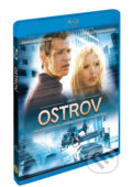 Ostrov - Michael Bay