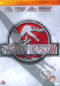 Jurský park 3 - Joe Johnston