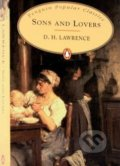 Sons and Lovers - D.H. Lawrence