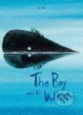 The Boy and the Whale - Linde Faas
