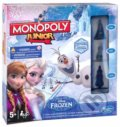 Hasbro Monopoly Junior Frozen -