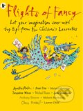 Flights of Fancy - Quentin Blake, Anne Fine, Michael Morpurgo, Jacqueline Wilson, Michael Rosen, Anthony Browne, Julia Donaldson, Malorie Blackman, Chris Riddell, Lauren Child