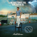 Horan Niall: Heartbreak Weather LP - Horan Niall