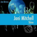 Joni Mitchell: Shine LP - Joni Mitchell