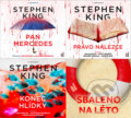 Mercedes trilogie - Stephen King