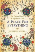 A Place For Everything - Judith Flanders