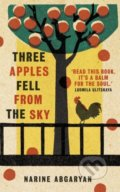 Three Apples Fell from the Sky - Narine Abgaryan