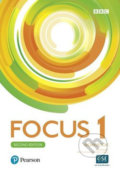 Focus 1: Workbook (2nd) - Rod Fricker