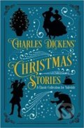 Christmas Stories - Charles Dickens