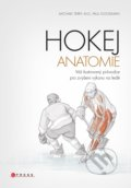 Hokej - anatomie - Michael Terry, Paul Goodman