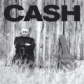 Johnny Cash: Unchained LP - Johnny Cash