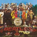 Beatles: Sgt. Pepper's Lonely Hearts Club Band LP - Beatles