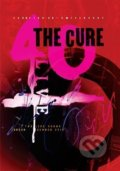 Cureation 25 - Anniversary 2 DVD - The Cure
