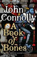 A Book of Bones - John Connolly