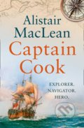 Captain Cook - Alistair MacLean