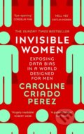 Invisible Women - Caroline Criado Perez