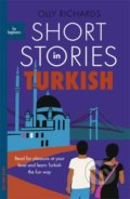 Short Stories in Turkish for Beginners - Olly Richards