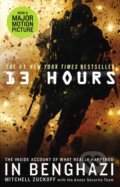 13 Hours (Film Tie-in) - Mitchell Zuckoff
