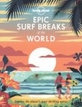 Epic Surf Breaks Of The World -