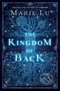 Kingdom of Back - Marie Lu