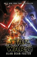 Star Wars: The Force Awakens - Alan Dean Foster