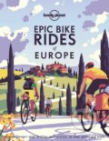 Epic Bike Rides Of Europe -