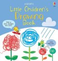 Little Children's Drawing Book - Mary Cartwright, Jo Thompson, Luana Rinaldo (ilustrácie)