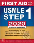 First Aid for the USMLE Step 1 2020 - Tao Le, Vikas Bhushan