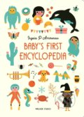 Baby's First Encyclopedia - Ingela P. Arrhenius