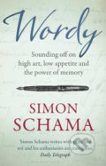 Wordy - Simon Schama