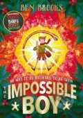 The Impossible Boy - Ben Brooks, George Ermos (ilustrácie)