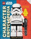 LEGO Star Wars Character Encyclopedia (New Edition) - Elizabeth Dowsett