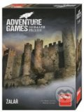 Adventure games: Žalář -