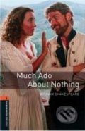 Much Ado about Nothing + CD - William Shakespeare