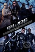 G.I. Joe: The Rise of Cobra - Stephen Sommers