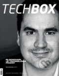 TECHBOX jar 2020 -