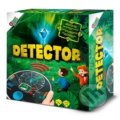 COOL GAMES: Detector -