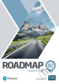 Roadmap B2 Upper-Intermediate Student´s Book with Digital Resources/Mobile App - Jonathan Bygrave