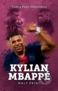 Kylian Mbappe - Tom Oldfield