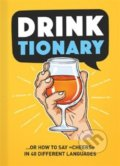 Drink Tionary - Kolektiv