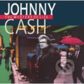 Johnny Cash: The Mystery Of Life LP - Johnny Cash
