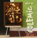 Polemic: Best Of 1988 - 2008 LP - Polemic