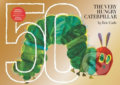 The Very Hungry Caterpillar - Eric Carle, Eric Carle (ilustrácie)