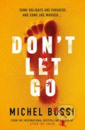 Don't Let Go - Michel Bussi