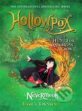 Hollowpox - Jessica Townsend
