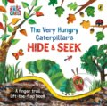 The Very Hungry Caterpillar's Hide-and-Seek - Eric Carle