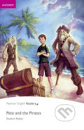 PER Easystart: Pete and the Pirates - Stephen Rabley