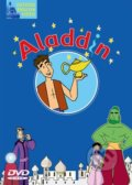 Aladdin - Cathy Lawday, Richard MacAndrew