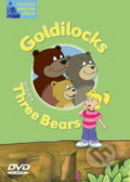 Goldilocks & Three Bears - Cathy Lawday, Richard MacAndrew